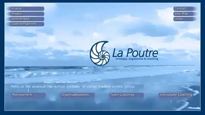 Introduction page La Poutre